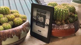 Máy Đọc Sách Kindle- Những Điểm Hạn Chế Khi Sử Dụng