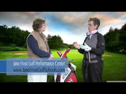 eSTEAMers - Golf technology with Jane Frost
