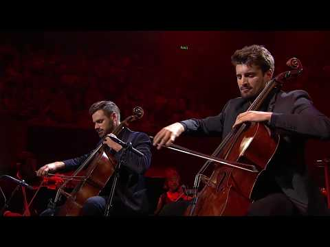 2CELLOS - Love Story [Live at Sydney Opera House]