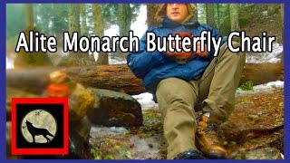 A Year With The Gear-alite Monarch Butterfly Lightweight Backpacking Chair