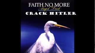 "Faith No More ""Angel Dust"" (1992) [FULL ALBUM]"
