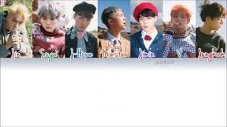 Download BTS (방탄소년단) – FIRE (불타오르네) (Color Coded Han|Rom|Eng Lyrics) | by Yankat