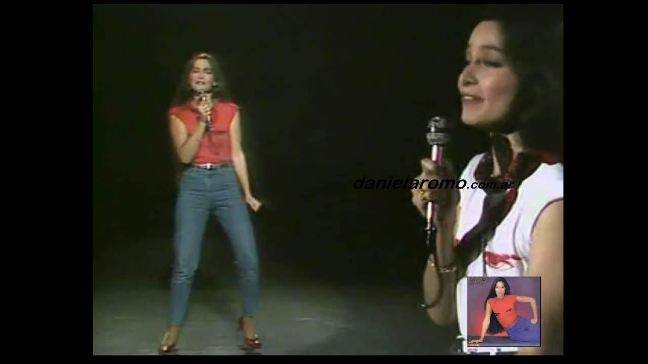 Daniela Romo / Mentiras / Video Clip Oficial Versión 2 ...