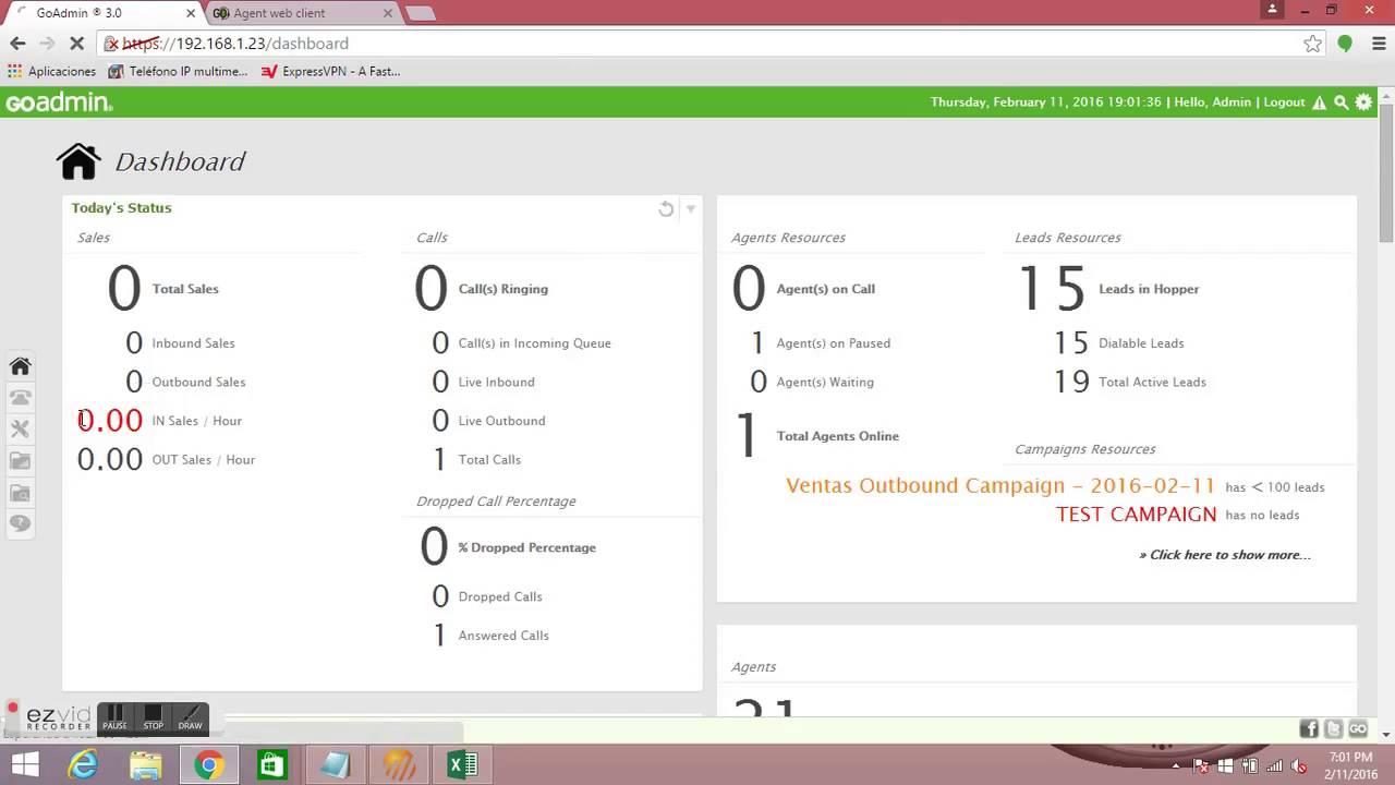Install Vicidial On Windows