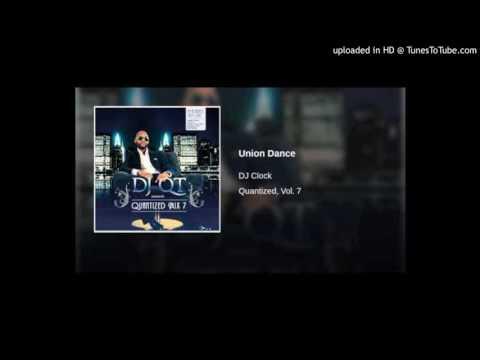 DJ_Clock - Union Dance
