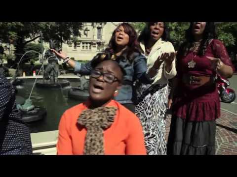 Hezekiah Walker and The Love Fellowship Choir