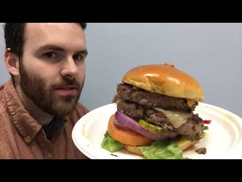 I ate the new IHOb (formerly IHOP) burgers so you don't have to