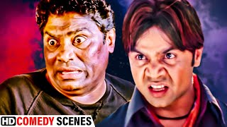 Rajpal Yadav VS Johny Lever  - Best of Hindi Comedy Scenes | Phir Hera Pheri - Fool N Final