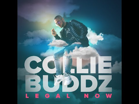 Collie Buddz - Legal Now (Official Audio)
