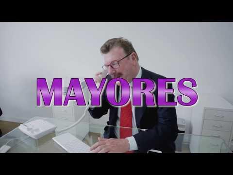 Pablo Iglesias y su chalet, víctimas de la última parodia de Los Morancos: 'Mayores'