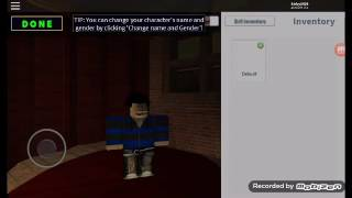 ROBLOX Vampire Hunters 2-HIDING FROM VAMPIRES
