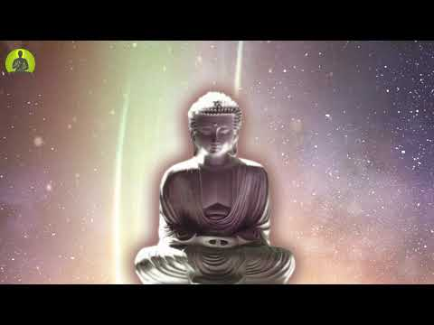 """Destroy Subconscious Blockages"" Raise Positive Energy Meditation Music, Clear Mental Blockages"