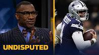 2019 NFL Season: Week 4 | Skip and Shannon: UNDISPUTED
