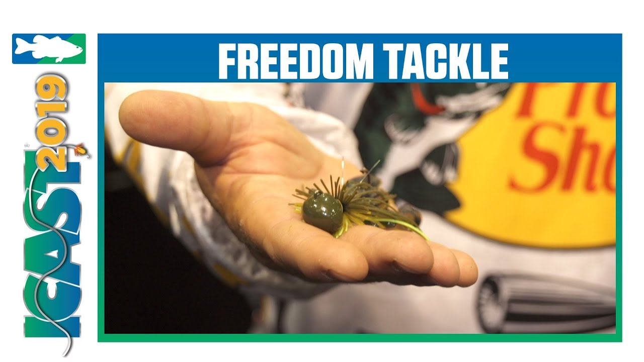 New Freedom Tackle Skirted Football Heads with Jeremy Lawyer | iCast 2019