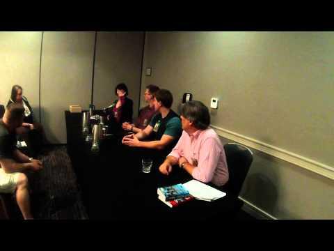 The Writing Process Panel