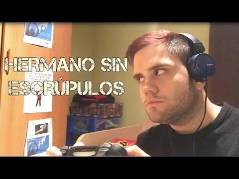 ASMR ESPAÑOL   Hermano sin escrúpulos (antipático) Roleplay   Sese ASMR