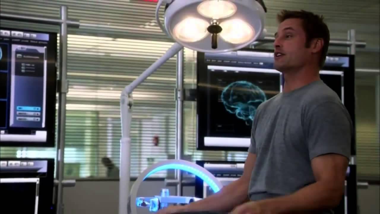 Download Intelligence - Season 1 Trailer