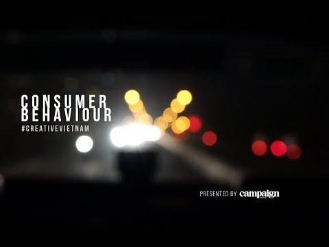Consumer Behaviour in Vietnam