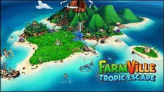 FarmVille: Tropic Escape Gameplay #1 screenshot 5