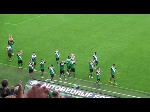 Cercle Brugge - Willem II