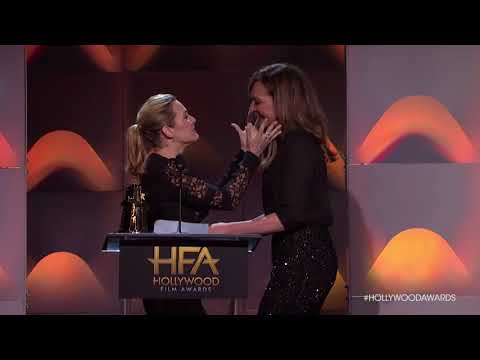 Kate Winslet - HFA 2017