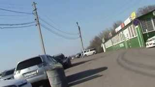 Авторынок Уссурийска. Car market Ussuriisk.