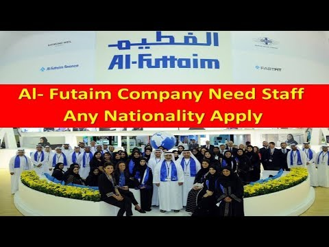 Dubai Jobs Directly From A Big Company Salary Upto 10,000AED |  Hindi Urdu|