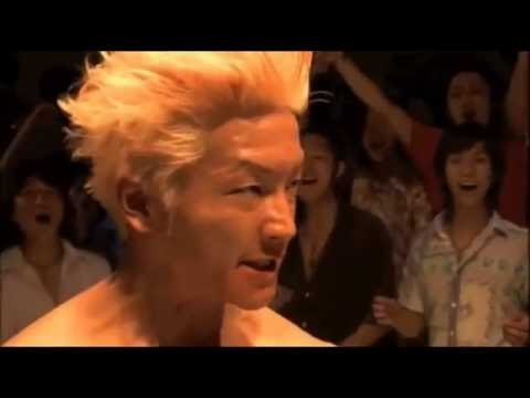 Crows Zero 2016 Teaser Trailer Genji and Serizawa is Back