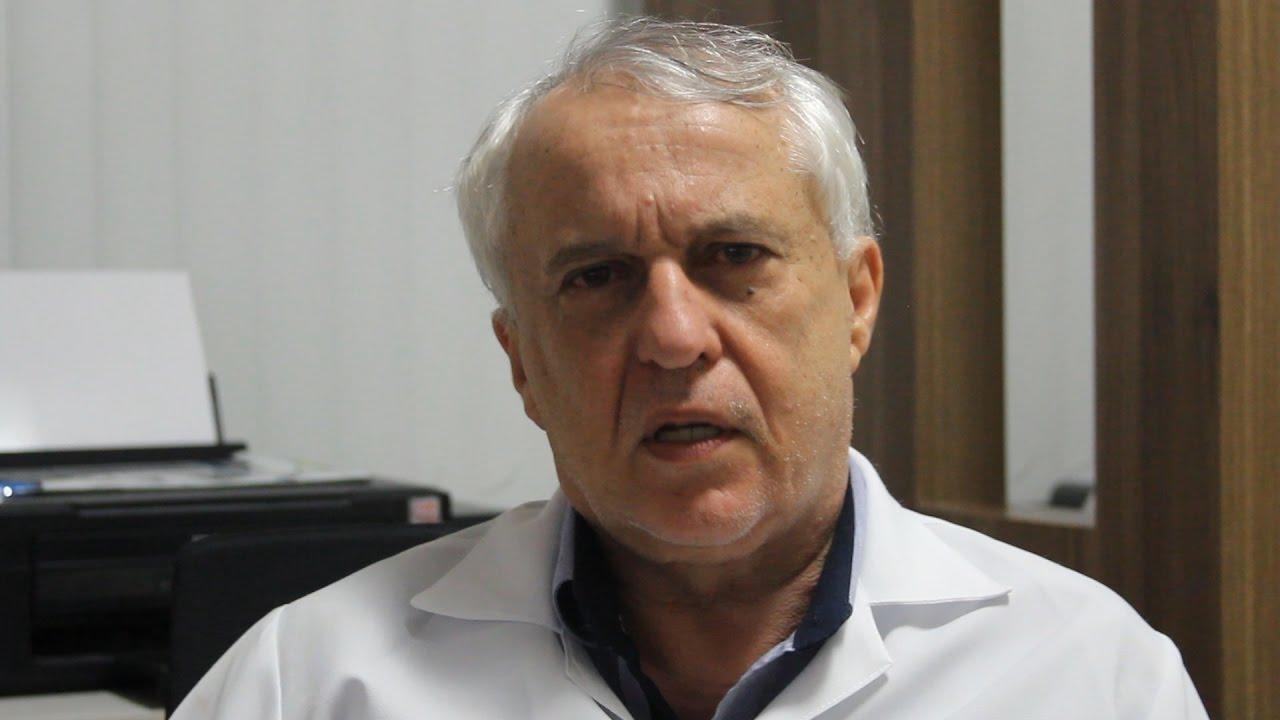 Fernando Suassuna - Infectologista e Alergologista - YouTube