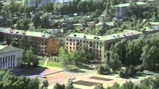 Наталья  Штурм   Комсомольск на Амуре
