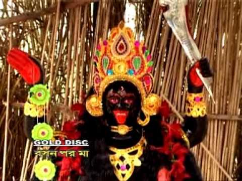 Kali Mata Bhajans | Taai Abhiman Kori Ami...