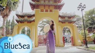 Tình Huế - Vy Châu [Official MV]