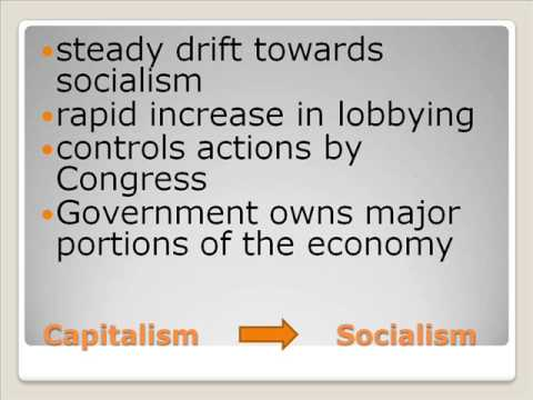 Freedom, Capitalism, Interventionism, Socialism, lobbying, economy,