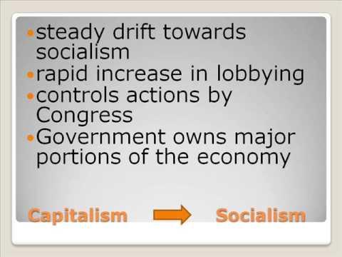 Freedom, Capitalism, Interventionism, Socialism, lobbying, economy,