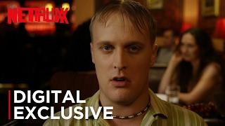 Netflix Presents: The Characters | John Early | Netflix