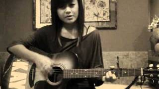Just A Guy - John Quiwa (Female Version Cover)