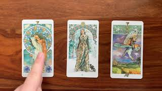 Daily Tarot Reading for 17 February 2019 | Gregory Scott Tarot
