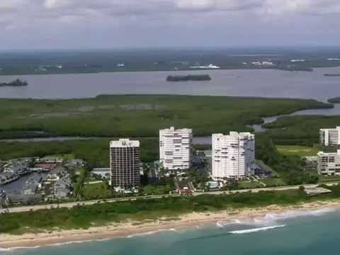 Atlantic View Beach Club Ft Pierce Florida