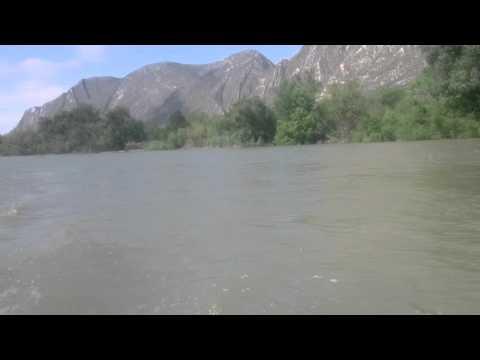 Hermosas vacaciones en el cañón de fernandez