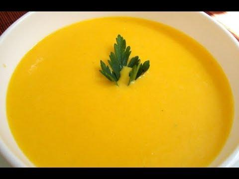 La Mejor Receta De Crema De Zanahoria