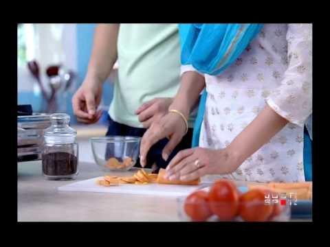 Nestle Every Day TVC