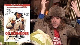 Helge Schneider über 00 Schneider – Jagd auf Nihil Baxter