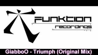 GiabboO - Triumph (Original Mix)
