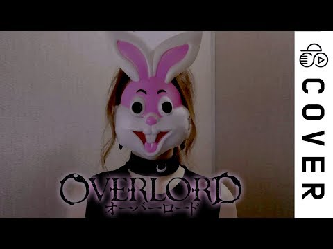 OVERLORD III OP - VORACITY┃Cover by Raon Lee