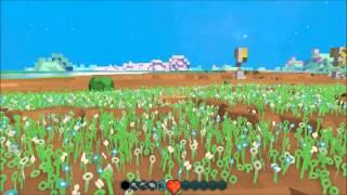 Lets play - Planets³ - Pre Alpha (English)