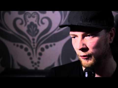 NERO's Daniel Stephens - LED interview - April 17, 2012 - YouTube