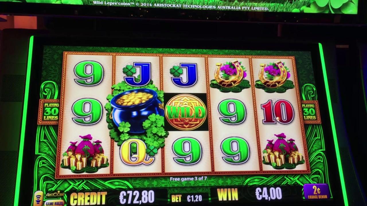 Holland Casino/Win