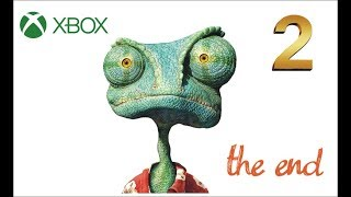 Rango #2 XBOX 360