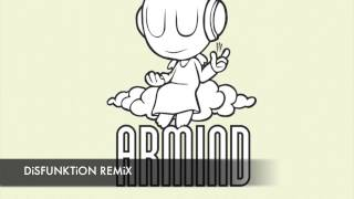 Armin Van Buuren Feat Ana Criado I Ll Listen Disfunktion Remix
