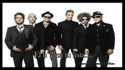 """Los Fabulosos Cadillacs... """"El n° 2 en tu Lista""""  (audio)"""